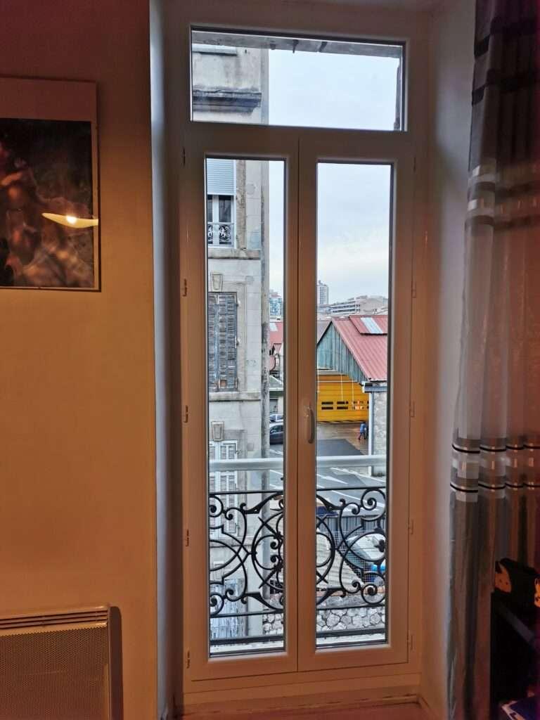 Marseille 10e:  Fourniture et pose de fenêtres