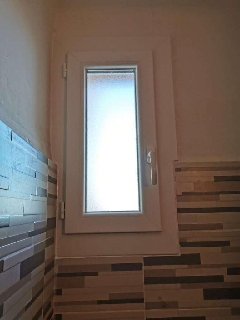 Marseille 9e: fenêtres avec double vitrage phonique